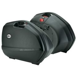 Kufry boczne kappa k33n monokey side system