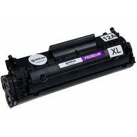 Tonery i bębny, Toner 12A (Q2612A) do HP LaserJet 1010 1012 1015 1018 1020 1022 1022n / 3000 stron Premium ref. DD-Print - Premium ( Refabrykowany / Regenerowany )