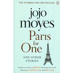 Paris for One and Other Stories - Jojo Moyes. DARMOWA DOSTAWA DO KIOSKU RUCHU OD 24,99ZŁ (opr. miękka)