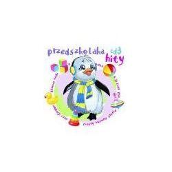 Przedszkolaka hity cd 3