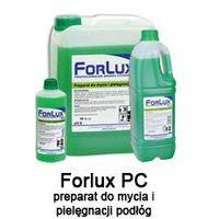 Pozostałe do podłóg i dywanów, Preparat do mycia i pielęgnacji podłóg - Forlux PC 5L