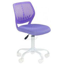 Fotel młodzieżowy Halmar Bali 2 fioletowy - gwarancja bezpiecznych zakupów - WYSYŁKA 24H