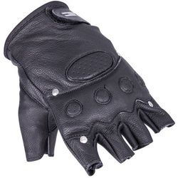 Męskie rękawice na chopper W-TEC Wipplar GID-16037, Czarny, M