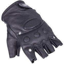 Męskie rękawice na chopper W-TEC Wipplar GID-16037, Czarny, XXL