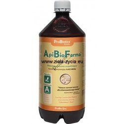 ApiBioFarma 500ml - mikrobiologiczny preparat dla pszczół - ProBiotics