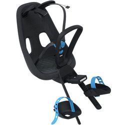 Thule Yepp Nexxt Mini siodełko dla dziecka, obsidian 2019 Mocowania fotelików Przy złożeniu zamówienia do godziny 16 ( od Pon. do Pt., wszystkie metody płatności z wyjątkiem przelewu bankowego), wysyłka odbędzie się tego samego dnia.