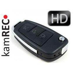 Kluczyk samochodowy z kamerą 1920x1080 FullHD NIGHT VISION