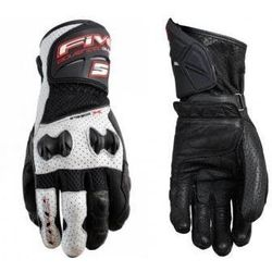 Rękawice FIVE RFX New Air Gloves WHITE