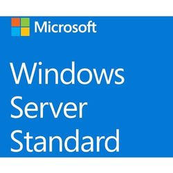 Microsoft Windows Server 2019 Standard 64bit 24 Core PL