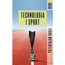 Technologia i sport (opr. miękka)