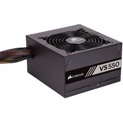 Zasilacz CORSAIR VS550 550W (CP-9020171-EU) DARMOWY TRANSPORT