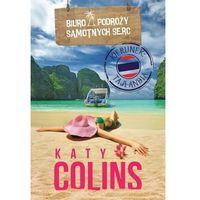E-booki, Biuro Podróży Samotnych Serc Kierunek: Tajlandia - ebook