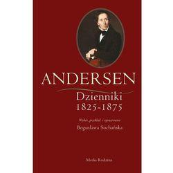 Dzienniki H.Ch.Andersen (opr. twarda)