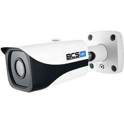 Kamera tubowa IP BCS BCS-TIP4800AIR-III (4mm) 8 Mpix; IR40; IP66.