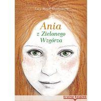 Lektury szkolne, Ania z Zielonego Wzgórza Br Skrzat (opr. miękka)