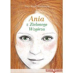 Ania z Zielonego Wzgórza Br Skrzat (opr. miękka)