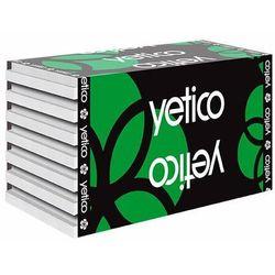 Styropian podłogowy 15 cm YETICO Alfa Premium EPS100 lambda lambda 0,036