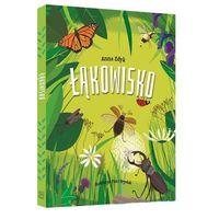 Biologia, Łąkowisko [Edyk Anna] (opr. twarda)