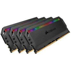 Corsair Dominator Platinum RGB DDR4-3600 C18 QC - 64GB