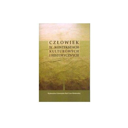 Filozofia, Człowiek w kontekstach kulturowych i historycznych (opr. broszurowa)