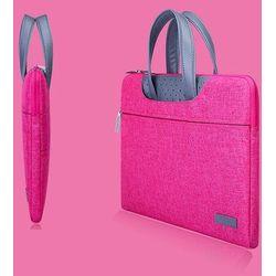 Cartinoe Lamando torba na laptopa Laptop 13,3'' czerwony - Czerwony