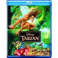 Pakiety filmowe, TARZAN (BD) DISNEY ZACZAROWANA KOLEKCJA