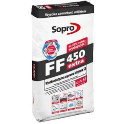 Klej elastyczny Sopro S1 FF450 Extra 20 kg