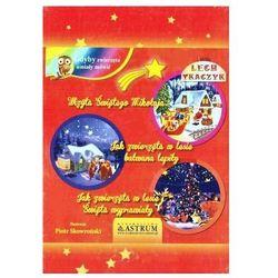 Trzy bajki świąteczne TW - Lech Tkaczyk - książka