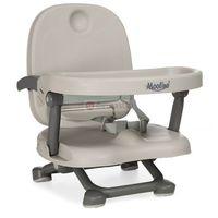 Krzesełka do karmienia, Krzesełko do karmienia Moolino ACE 1013-4 Szary