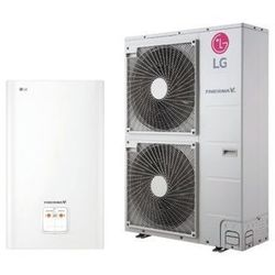 LG Pompa ciepła - split ThermaV HU141/HN1616