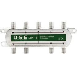 Rozgałęźnik DSE SSP1-8