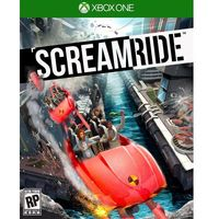 Gry na Xbox One, ScreamRide (Xbox One)