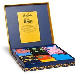 Happy Socks - Skarpety The Beatles Collector (6-pack)