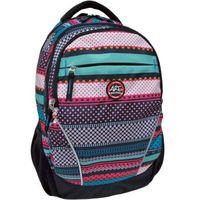 Tornistry i plecaki szkolne, Plecak szkolny Are Design ok.20l od 9lat TITANUM - PL-1807 -10% (-10%)