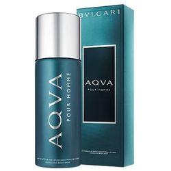 BVLGARI Aqva Pour Homme DSP 150 ml Dla Panów
