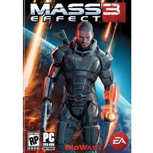 Gry PC, Mass Effect 3 (PC)
