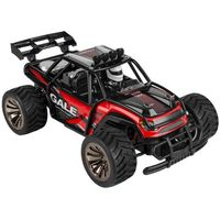 Jeżdżące dla dzieci, UGo Samochód zdalnie sterowany Buggy 1:16 25km/h