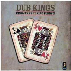 Dub Kings - King Jammy At King Tubby's (Płyta winylowa)