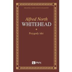 Przygody idei - Whitehead Alfred North (opr. miękka)