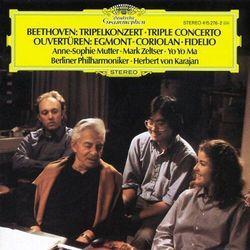 L. Van Beethoven - Triple Concerto Op.56