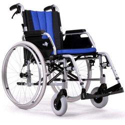 Ultralekki wózek inwalidzki