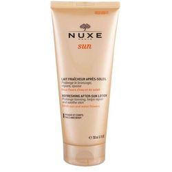 Nuxe Sun mleczko po opalaniu do twarzy i ciała (For Face And Body) 200 ml