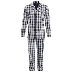 GANT UPTOWN CHECK SET Piżama navy