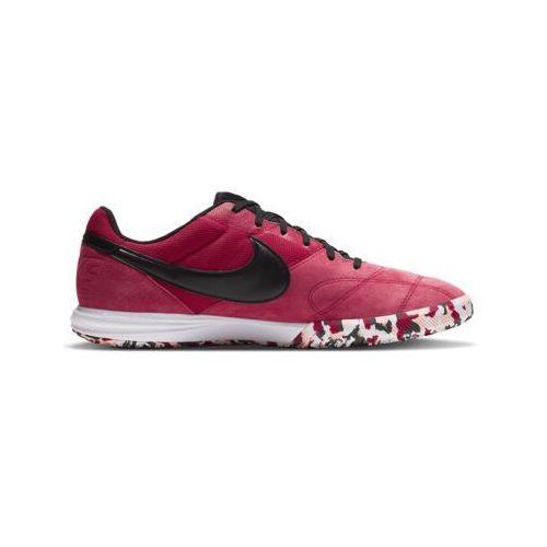Piłka nożna, Buty Halowe Nike Premier II Sala IC AV3153 608