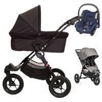 Wózki wielofunkcyjne, Baby Jogger City Elite+GRATIS+gondola+fotelik (do wyboru)
