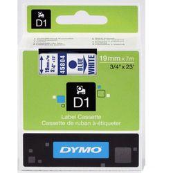 DYMO D1 Standard 19mm x 7m