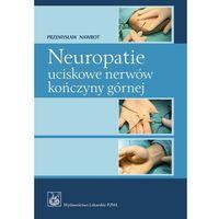 Leksykony techniczne, Neuropatie uciskowe nerwów kończyny górnej (opr. miękka)