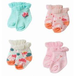 Baby Annabell - Skarpetki MIX (703113-116720). Wiek: 3+
