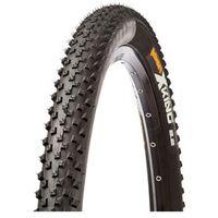 Opony i dętki do roweru, Opona rowerowa continental drut x-king 26x2.2 czarny