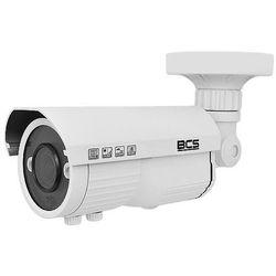BCS-TQE6200IR3-B Kamera 4w1 2 MPix HD-CVI/TVI/AHD/ANALOG tubowa BCS